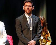 Lionel Messi Berharap Barcelona Meraih Gelar Liga Champions Musim Depan