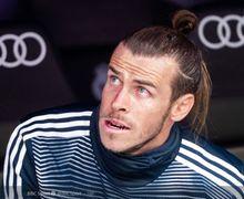 Satu Momen yang Bikin Kangen Sosok Gareth Bale Ketika di Real Madrid