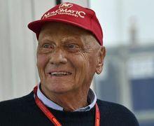 Legenda F1 yang Pernah Terbakar Itu Tutup Usia