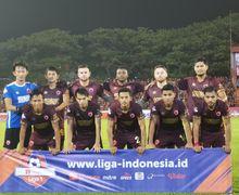 Link Live Streaming PSM Makassar Vs Bhayangkara FC, Juku Eja Berpeluang Putus Rekor Tim Tamu!