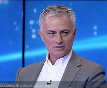 Pesan Menyentuh Jose Mourinho untuk Juergen Klopp Usai Final Liga Champions