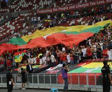 Jelang Bertemu Indonesia Lagi, Timnas U-15 Myanmar Langsung Pecat dan Ganti Pelatih Baru