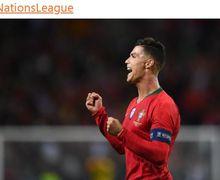 Toni Kroos Akui Kalau Jadi Tetangga Cristiano Ronaldo Tak Selalu Menyenangkan