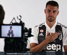 Inilah Skuat Gratisan Juventus, Trisula Maut Pirlo, Pogba dan Ramsey!