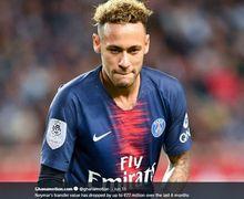 Mantan Orang Penting Klub Ragukan Kualitas Neymar Jika Benar Kembali ke Barcelona