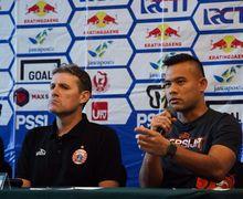 Link Live Streaming Persija Vs Borneo FC pada Semifinal Piala Indonesia, Main Sore Ini