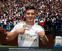 Tampil Mengecewakan, Real Madrid Bakal Meminjamkan Pemain Seharga 960 Miliar Ini!