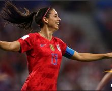 Legenda Manchester United Ngamuk Usai Inggris Takluk dari AS di Piala Dunia Wanita 2019