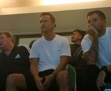 Komentar Legenda Chelsea Soal Kabar Batalnya Transfer Bagus Kahfi ke FC Uthrecht