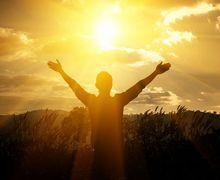 Nikmati Sinar Matahari dan Rasakan Berbagai Manfaatnya untuk Kesehatan