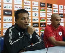 Link Live Streaming Persipura Jayapura vs Perseru Badak Lampung FC, Perburuan Kemenangan Pertama Mutiara Hitam Dimulai Siang Ini!