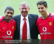 Dua Tahun Bareng Manchester United, Pemain Ini Akui Ditipu?