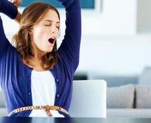Simak! Inilah Cara Efektif Menghilangkan Rasa Kantuk Saat Kerja
