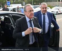 Rilis Daftar 50 Klub Terkaya di Dunia, Real Madrid Wakili Sepakbola Sebagai Klub Paling Tajir