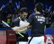 Link Live Streaming Indonesia Open 2019, Head To Head Minions Vs The Daddies!