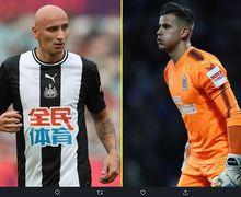 Pulang dari Bar, Dua Pemain Newcastle United Terlibat Tawuran dengan Warga