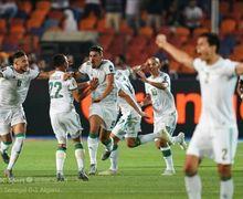 Rekapitulasi Piala Afrika 2019 - Perjalanan Aljazair Menjadi Juara, Pemain Terbaik Turnamen, Hingga Cerita Unik Selama Pertandingan