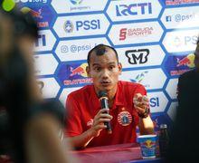 Final Piala Indonesia Leg 2 - Persija Jakarta Gunakan 5 Kendaraan Taktis Selama di Makassar