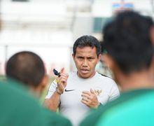 Bima Sakti Gunakan Rencana Khusus yang Dipelajari dari Luis Milla untuk Persiapan Piala Asia U-16 2020