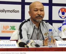 Komentar Fakhri Husaini Usai Timnas U-18 Indonesia Digagalkan Malaysia ke Final Piala AFF U-18 2019
