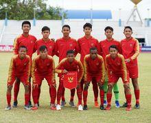 Live Streaming Timnas U-15 Indonesia Vs Vietnam, Perebutan Posisi ke-3 Piala AFF U-15
