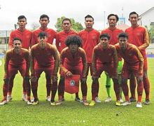 Jelang Timnas U-18 vs Brunei Darussalam, Fakhri Beri Wejangan Genting Ke Anak Asuhnya!