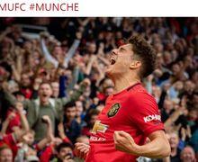 Fakta Menarik Manchester United vs Chelsea - Pemain Debutan MU Ini Tak Dipercaya Oleh Sang Kakak