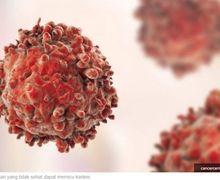 Tips Sederhana Mencegah Kanker Menyerang Tubuh, Apa Saja?