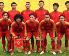 Jadwal Piala AFF U-18 - Pas Hari Kemerdekaan RI, Indonesia Ditantang Malaysia
