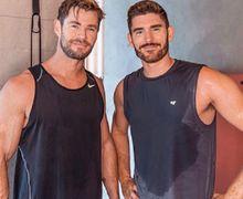 Youtuber Ini Dapatkan Bentuk Tubuh Seperti Chris Hemsworth dalam Waktu 90 Hari