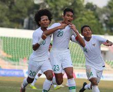Kata Fakhri Husaini Setelah Timnas U-18 Indonesia Ditahan Imbang Myanmar