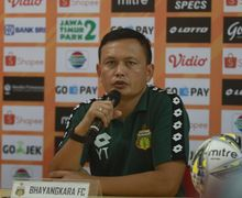 Live Streaming Kalteng Putra Vs Bhayangkara FC - The Guardian Tahu Strategi Lawan