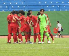 Piala AFF U-19 2019 - Media Malaysia Soroti Kelemahan Timnas U-18 Indonesia di Babak Semifinal