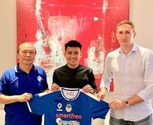 Witan Sulaiman Gabung FK Radnik Surdulica, Media Singapura Beri Warning
