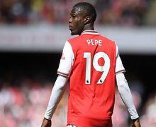 Link Live Streaming Arsenal vs Aston Villa - Misi Penting Nicolas Pepe Demi Buktikan Harganya!