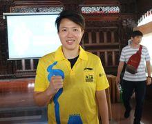 Ahsan/Hendra Ditantang Samai Rekor Liliyana Natsir di Kejuaraan Dunia