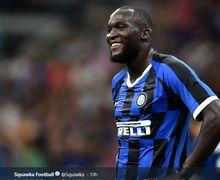 Alasan Pakar Sepak Bola Italia Dipecat Dari Pekerjaannya Usai 'Mengejek' Romelu Lukaku