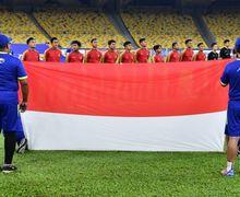 Hasil Kualifikasi Piala Asia U-16 2020 - Timnas U-16 Indonesia Sukses Tumbangkan Filipina Tanpa Balas