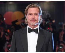 Cerita Mike Tyson Pergoki Istri Selingkuh dengan Brad Pitt, Sang Aktor Memohon Ampun!