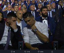 Di depan Messi dan Ronaldo, Van Dijk Ceritakan Perjuangan Liverpool Singkirkan Barcelona dari Liga Champions