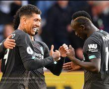 Akhirnya, Sadio Mane Ungkap Perseteruannya dengan Mohamed Salah!