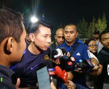 Kabar Baik untuk Malaysia soal Kondisi Pemain Jelang Lawan Timnas Indonesia