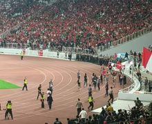 Media Asing Soroti Sanksi FIFA Terkait Kisruh Indonesia Vs Malaysia di Kualifikasi Piala Dunia 2022