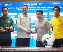 Live Streaming Indonesia Vs Malaysia pada Kualifikasi Piala Dunia 2022