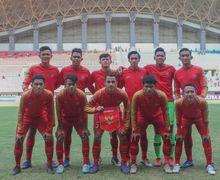 Jadwal Siaran Langsung Timnas U-19 Indonesia Vs Iran, Live di RCTI!