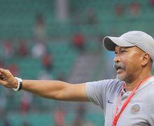 Timnas U-19 Indonesia Dibekuk Iran, Fakhri Husaini Ungkap Masalah yang Hinggapi Anak Asuhnya