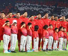 Timnas Indonesia Telan Kekalahan Kedua dari Timnas Malaysia