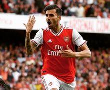 Dua Alasan yang Bikin Pemain Muda Berbakat Timnas Spanyol Enggan Dipermanenkan di Arsenal