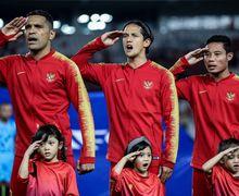 Posisi Timnas Indonesia di Ranking FIFA Diprediksi Anjlok Usai Kalah Dua Kali