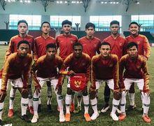 Jadwal Timnas U-16 Indonesia Usai Hajar Mariana Utara, Hadapi Brunei!